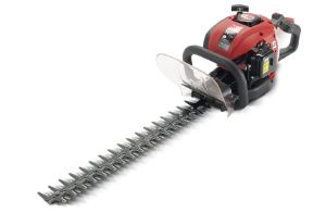 Sanli HSD2655 Double Sided Hedge Trimmer