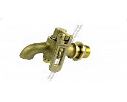 "1/2"" Lockable Outside Tap"