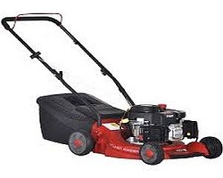 Easymo NGP C400i Petrol Lawnmower 16""