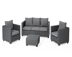 Keter Armona Outdoor Furniture Set