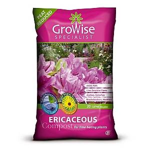 New Stock - Growise Ericaceous 56L