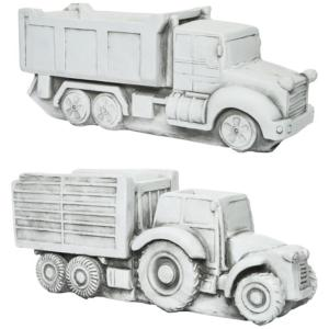 VEHICLE PLANTERS ASSORTED