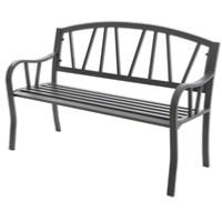 HOUSTON BENCH GRAPHITE