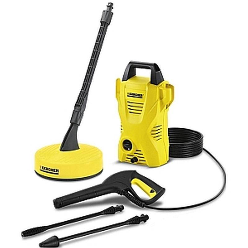 karcher k5 classic multi purpose pressure washer. Black Bedroom Furniture Sets. Home Design Ideas
