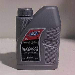 New Stock - LL COOLANT PROTECT 38 2L