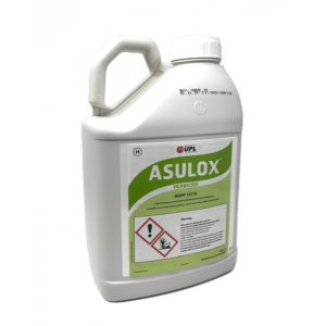 Asulox Weedkiller - 5 Litre