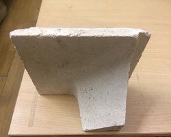 Cara Back Brick Right Hand H00208AXX