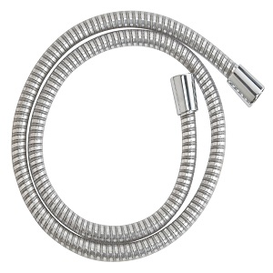 Mira Response Shower Hose Chrome