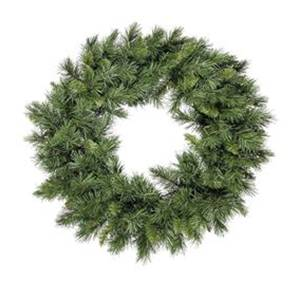 KATESON 60CM FIR WREATH