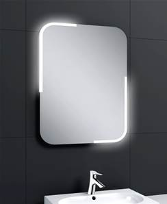 Aqualla Porto LED Mirror - 800 x 600 mm