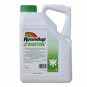 roundup biactive 5L €54.99  2 for €100