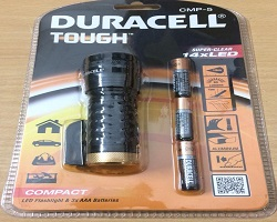 Duracell Tough Torch CMP-5
