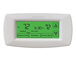 Heating Thermostats And Time Clocks