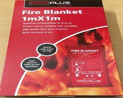 Pro Plus Fire Safety Blanket