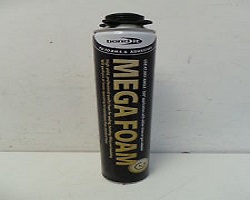 Bond It Mega Expanding Foam 750ML