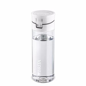 BRITA FILL AND GO WATER BOTTLES GREY