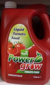 Tomato Food 4 litres