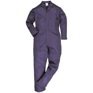 PORTWEST SUPER BOILERSUIT NAVY