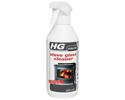 HG Stove Glass Cleaner