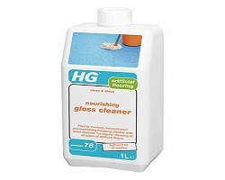 HG Artificial Flooring (Vinyl) Cleaner 1L
