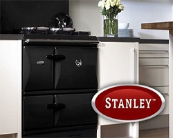 Waterford Stanley Cooker Parts