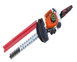 Protool PTHC260 Battery Powered Hedgecutter 26cc