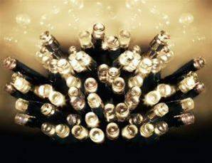 360 LED M/F WHITE SUPABRIGHTS LV081164W
