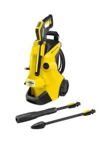 KARCHER K4 POWER CONTROL ELECTRIC PRESSURE WASHER