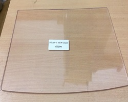 BILBERRY 10KW REPLACEMENT GLASS CA10086