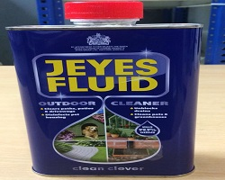 Jeyes Fluid Drain Cleaner 300ML