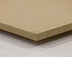 8' x 4' x 12MM Moisture Proof Medite (MDF)