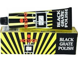 Hotspot Black Polish 75ML