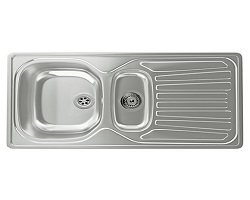 Precision 150 Kitchen Sink