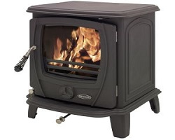 Stanley Aoife Stove