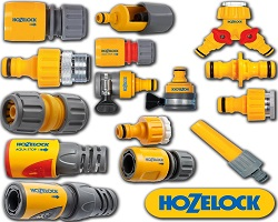 Hozelock Hose & Accessories