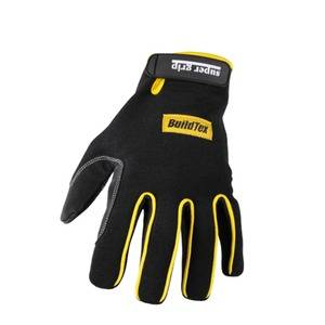 Portwest A730BKR SUPER GRIP GLOVE