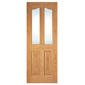 SEADEC 2 PANEL LONGFORD DOOR