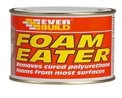 Everbuild Foam Eaters