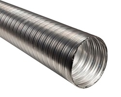Flue Pipe (Flexible)