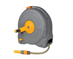 Hozelock Auto Reel With 40M Hose 2494