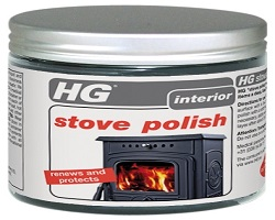 HG Stove Polish 250ML