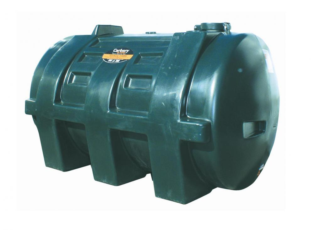 Carbery 1150 Litre Oil Tank