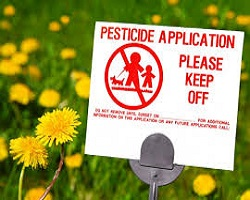 Pest Control & Pesticides