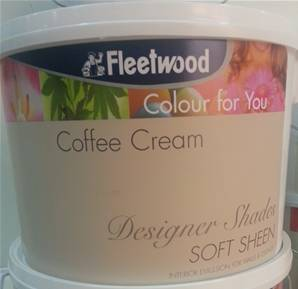 FLEETWOOD DESIGNER SHADES 10L SOFT SHEEN
