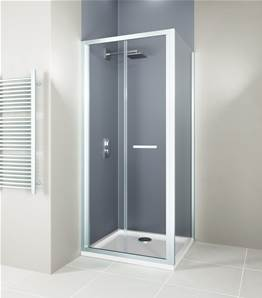 Hydro Express Bi-fold Door - 1000 mm