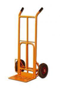 JEFFERSON HEAVY DUTY HAND TRUCK 200KG