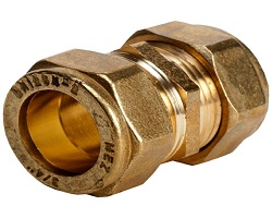 "1"" X 1/2"" 310 Reducing Coupler"