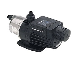 Grundfos MQ3/35 3.5BAR Domestic Booster Pump