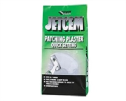 Jetcem Quick Set Patching Plaster 6KG