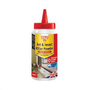 Zero In Ant & Insect Killer Powder - 300g